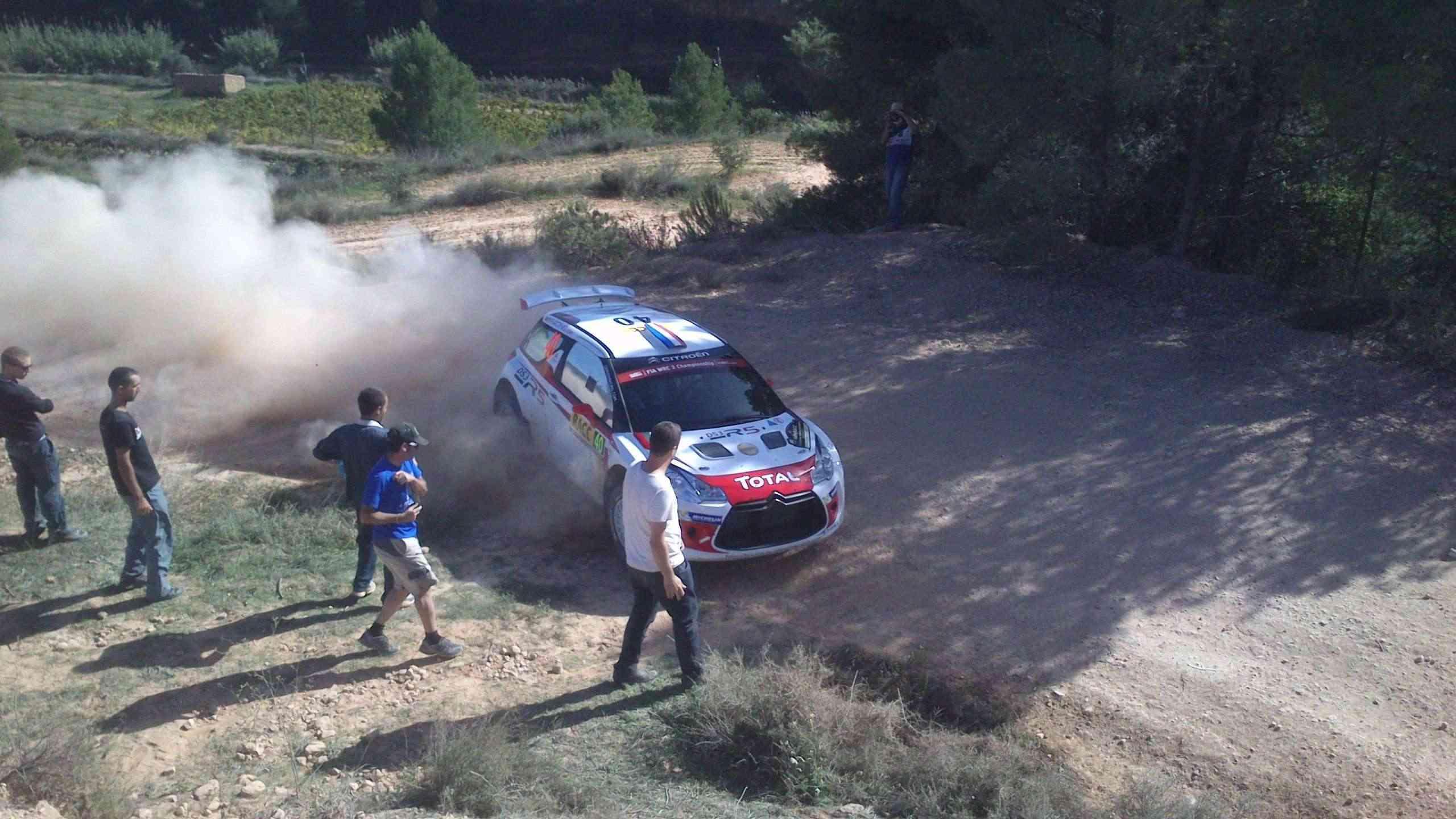 Quedada RaulGuerrero91 y Ruvigas   Rally España  Catalunya-Costa Daurada 2014 Dsc_5615