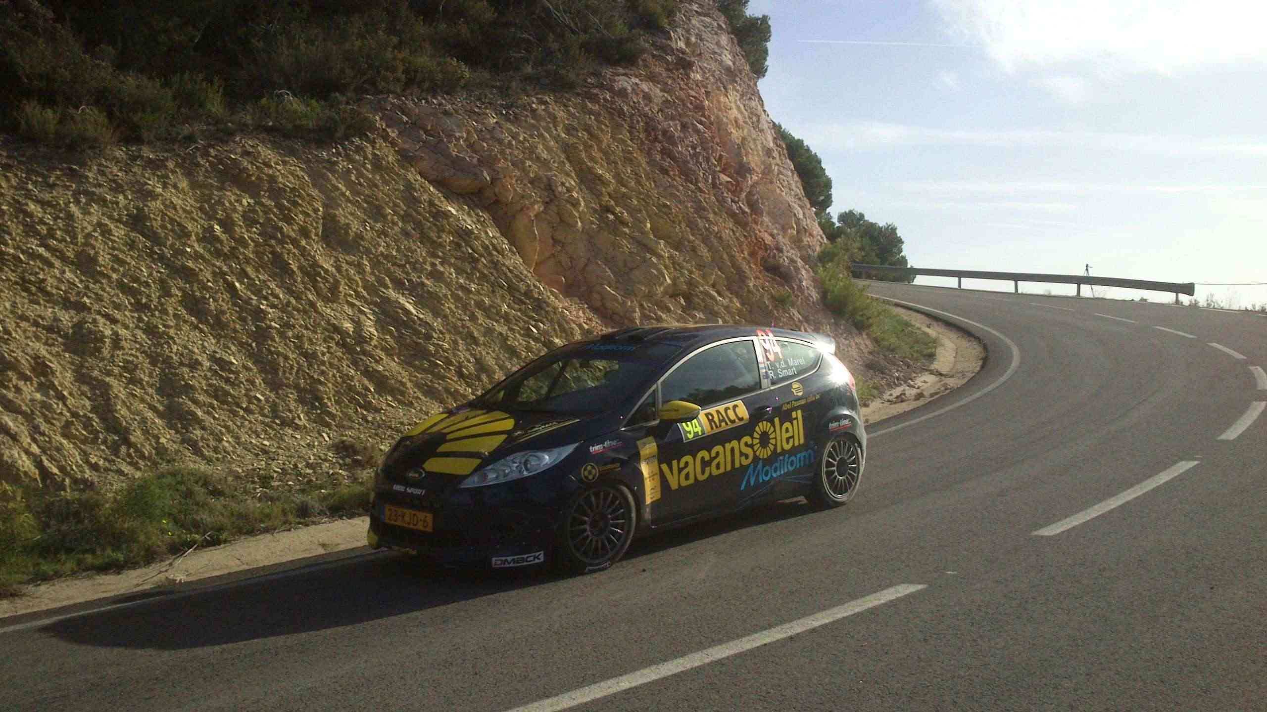 Quedada RaulGuerrero91 y Ruvigas   Rally España  Catalunya-Costa Daurada 2014 Dsc_5710