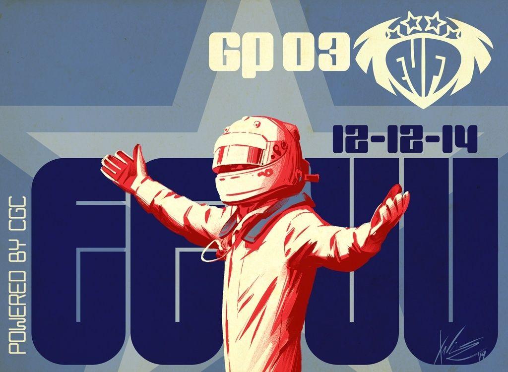 "[3/19] #EVF1 GP EEUU ""Austin"" 12/12/14 Evf1_311"