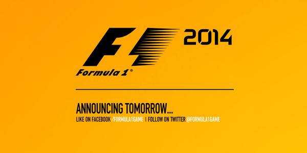 F1 2014 de CODEMASTERS F1_20110