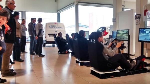 Competición presencial en Badajoz. Gana una PS4 Final_10