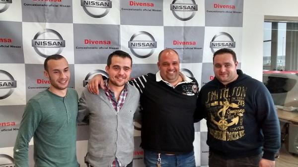 Competición presencial en Badajoz. Gana una PS4 Finali10