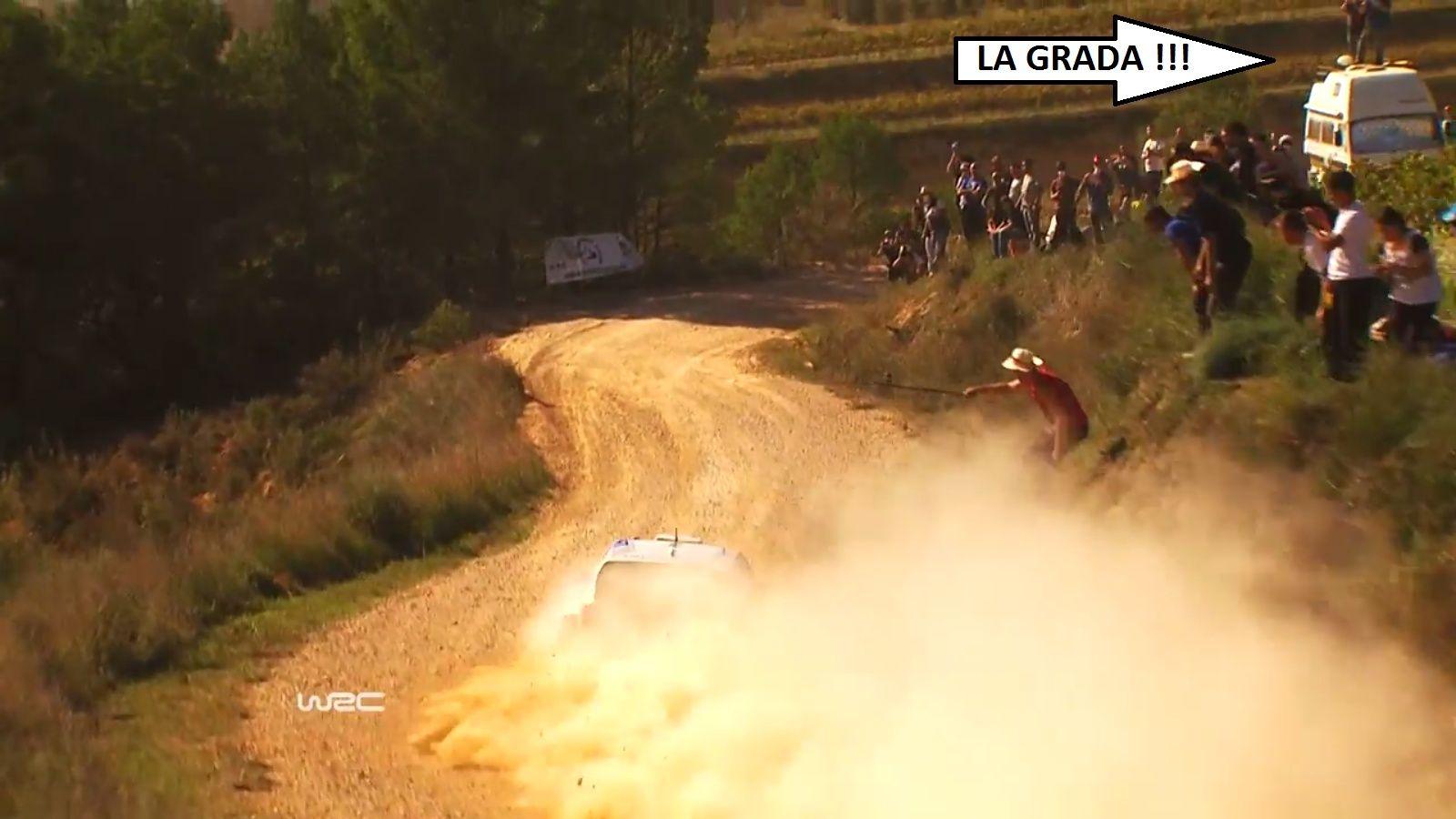 Quedada RaulGuerrero91 y Ruvigas   Rally España  Catalunya-Costa Daurada 2014 Foto_g10