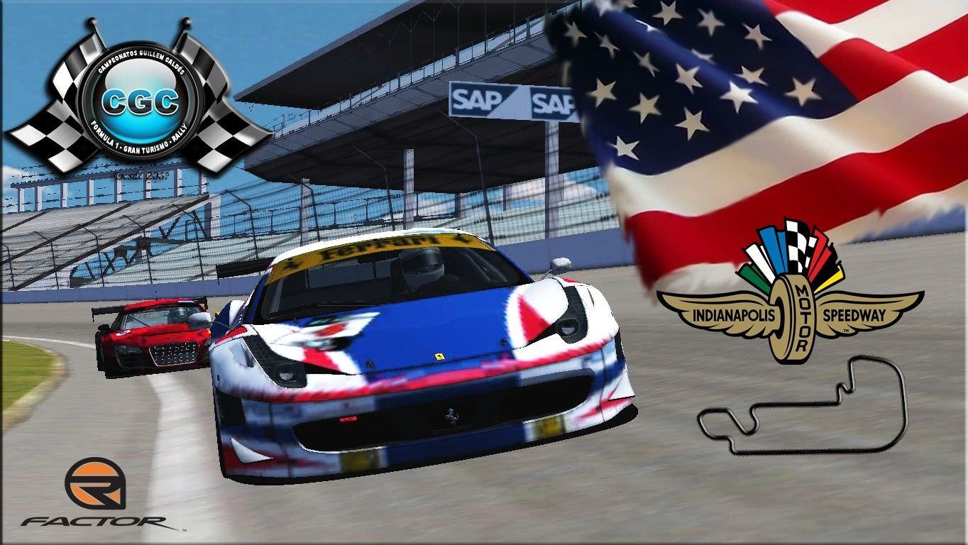 EVENTO GT SERIES INDIANAPOLIS Gtima11