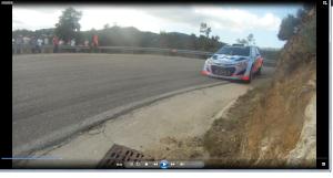 Quedada RaulGuerrero91 y Ruvigas   Rally España  Catalunya-Costa Daurada 2014 Hyunda11
