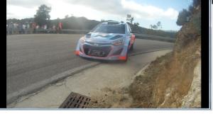 Quedada RaulGuerrero91 y Ruvigas   Rally España  Catalunya-Costa Daurada 2014 Hyunda12