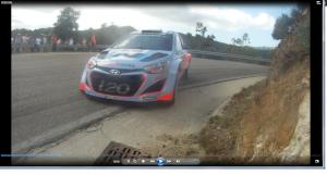 Quedada RaulGuerrero91 y Ruvigas   Rally España  Catalunya-Costa Daurada 2014 Hyunda13