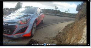 Quedada RaulGuerrero91 y Ruvigas   Rally España  Catalunya-Costa Daurada 2014 Hyunda14