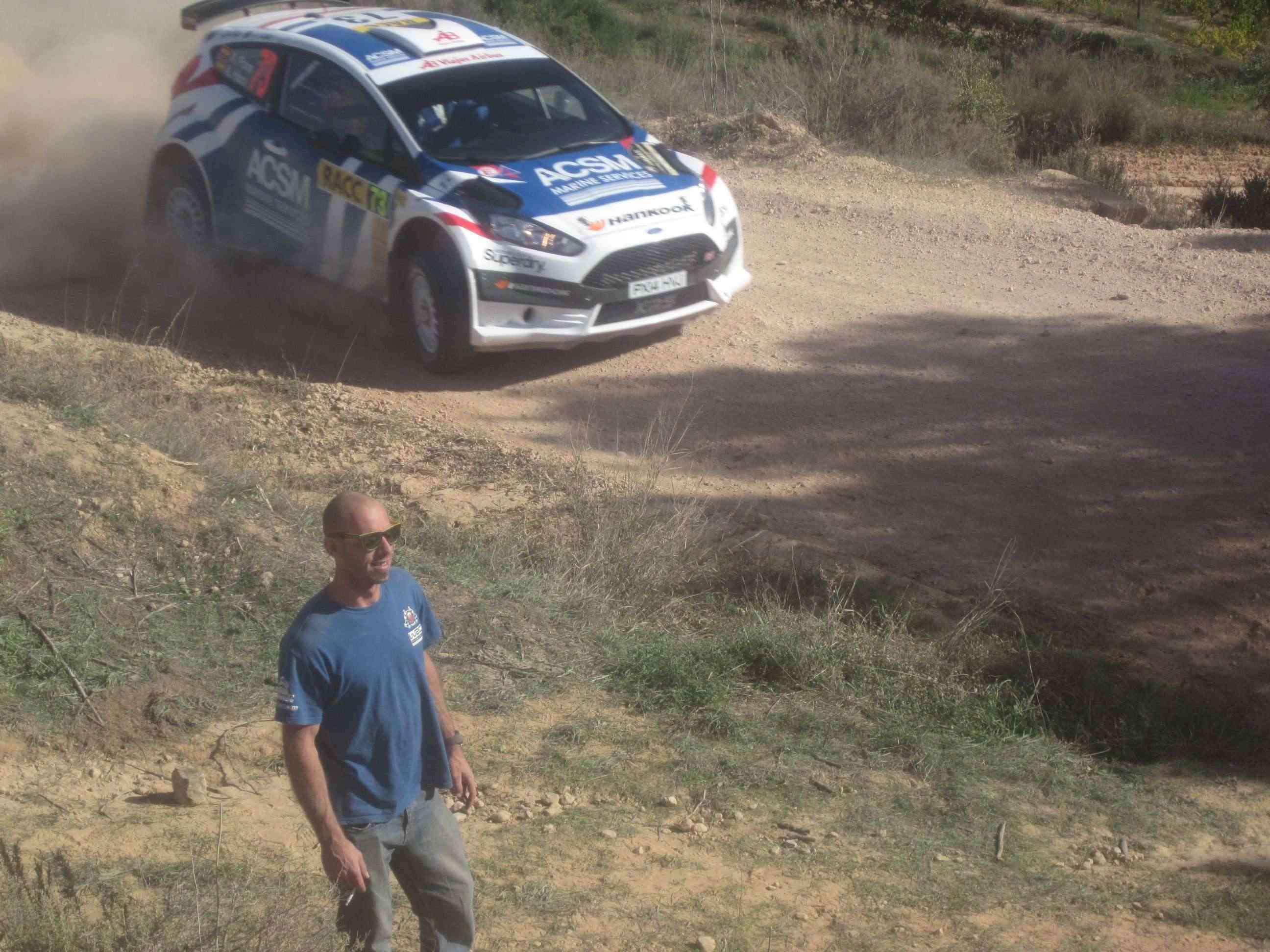 Quedada RaulGuerrero91 y Ruvigas   Rally España  Catalunya-Costa Daurada 2014 Img_8810