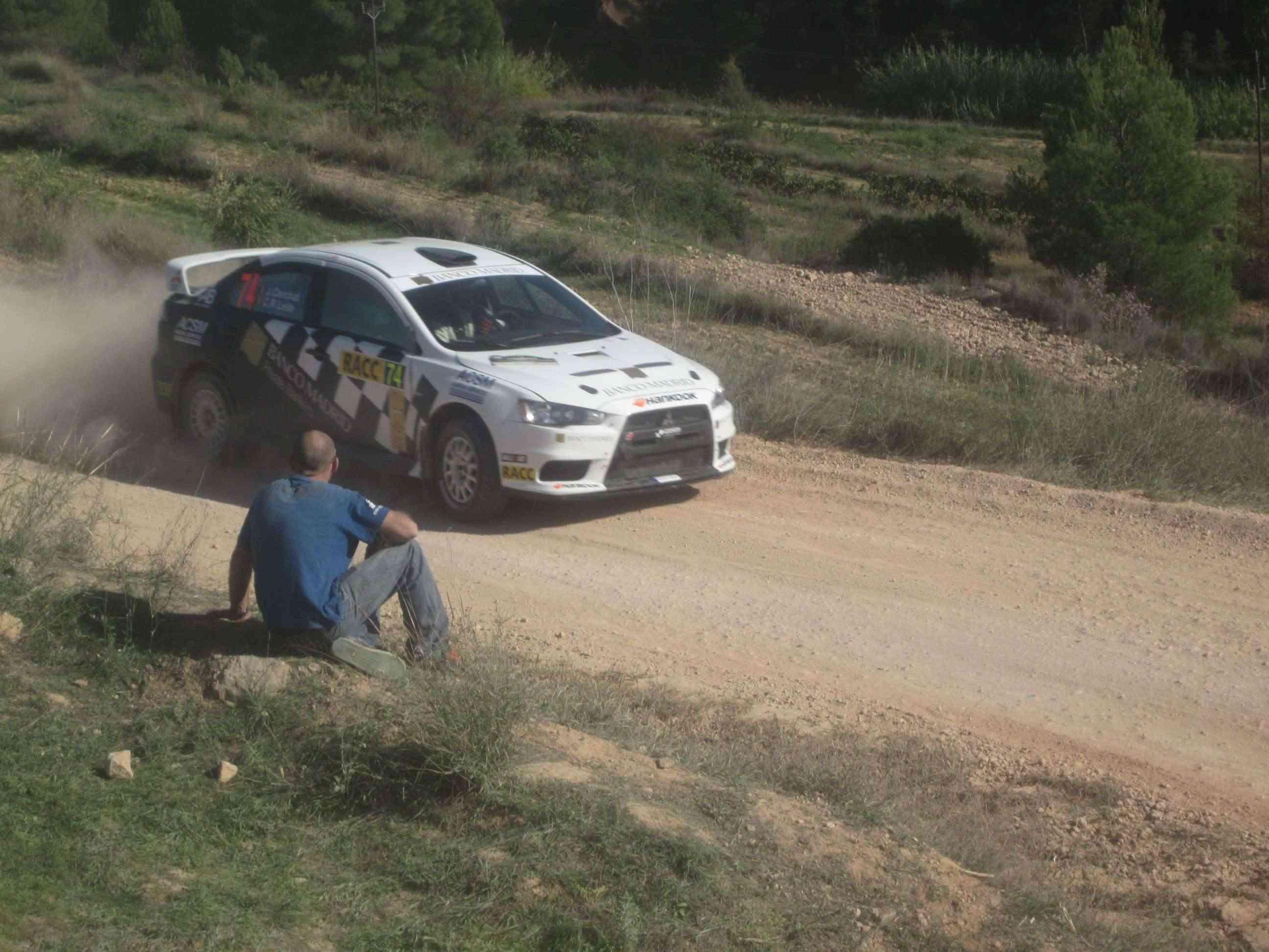 Quedada RaulGuerrero91 y Ruvigas   Rally España  Catalunya-Costa Daurada 2014 Img_8811
