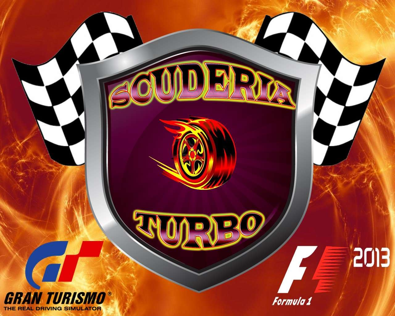 [EuroVirtual F1] Inscripción Pilotos Logo11