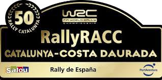 Quedada RaulGuerrero91 y Ruvigas   Rally España  Catalunya-Costa Daurada 2014 Logo_r16