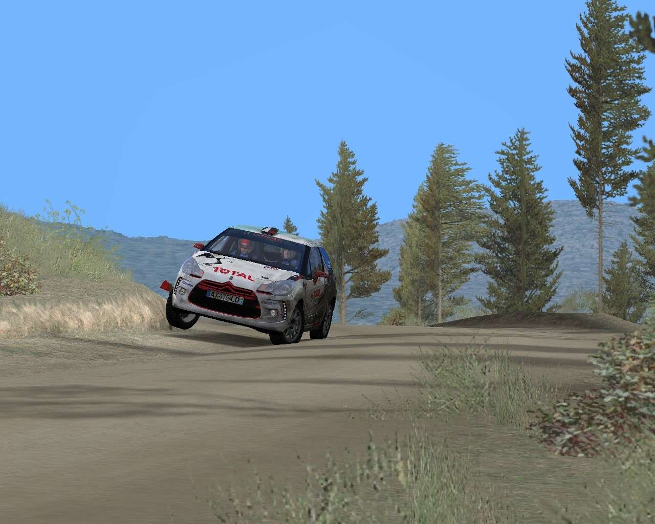 Crónica Rally  Australia  -RBR2014- Mompy10