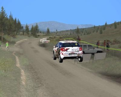 Crónica Rally  Australia  -RBR2014- Mompy210