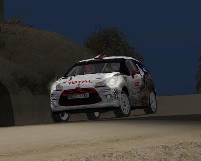 Crónica Rally  Australia  -RBR2014- Mompy310