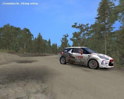 Crónica Rally  Australia  -RBR2014- Mompy410