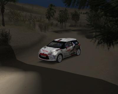 Crónica Rally  Australia  -RBR2014- Mompy510
