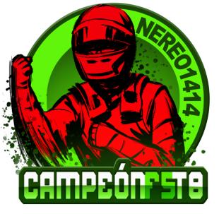 Nereo1414, campeón de F5 de la Temporada 8