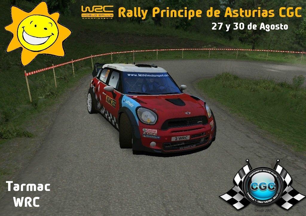 ▄▀▄ Rally  Principe de Asturias ▄▀▄ - Tarmac  WRC -     27 y 30 de agosto 2014  Rally_25