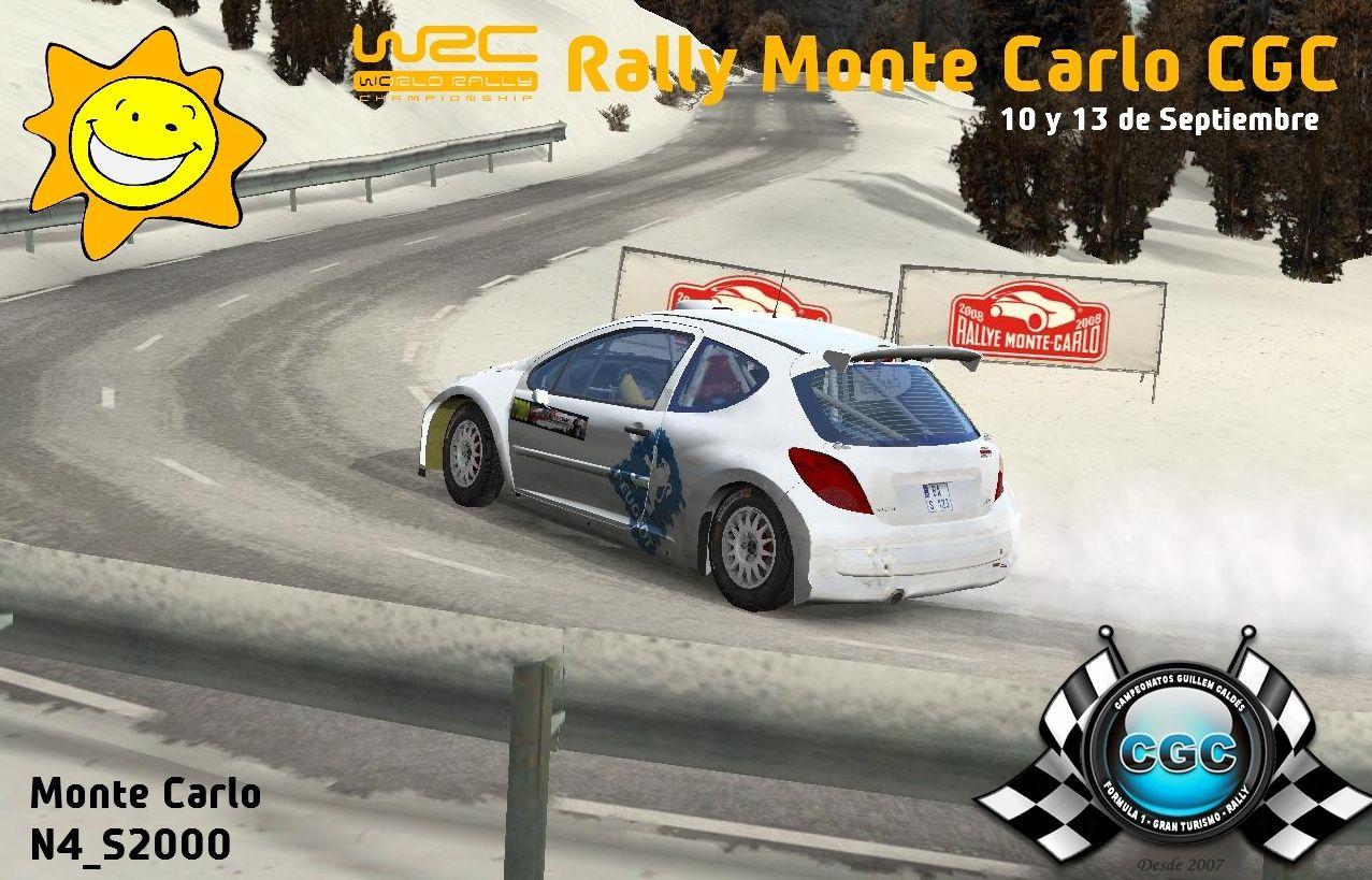 ▄▀▄ Rally  Montecarlo ▄▀▄ - Montecarlo mod - 10 y 13 de septiembre 2014 Rally_30