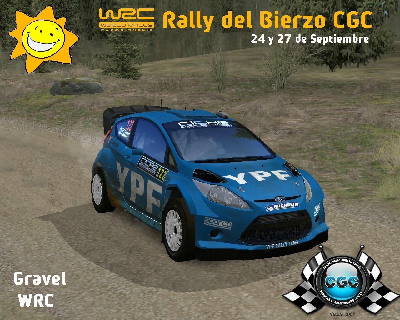 ▄▀▄ Rally  del Bierzo ▄▀▄ - Gravel mod  WRC -  24 y 27 de septiembre 2014 Rally_33