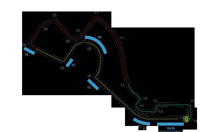 EVENTO GT SERIES (SOCHI) Sochi10