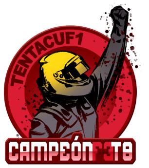 TentacuF1, campeón de F3 de la Temporada 8