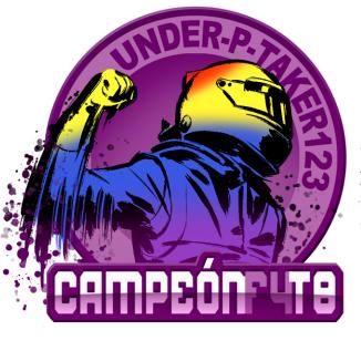 Under-P-Taker123, campeón de F4 de la Temporada 8