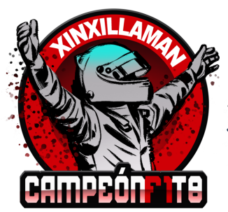 Xinxillaman, campeón absoluto de CGC de la Temporada 7