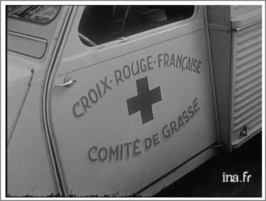 Reportages, films, video 195911