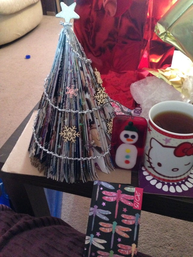 Kates Secret Santa from Scatty Image110