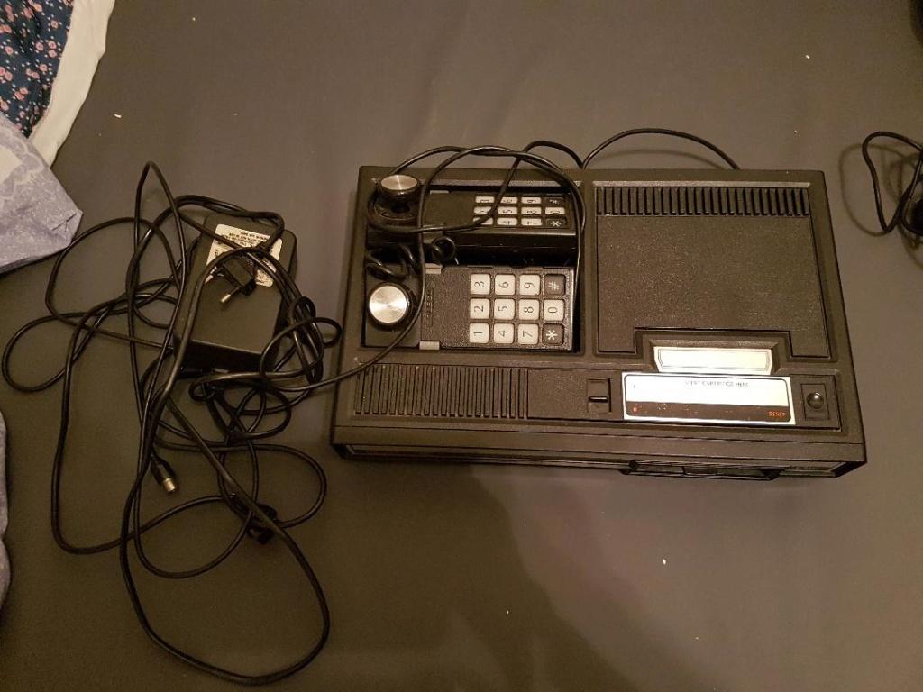 [vds] console colecovision Coleco10