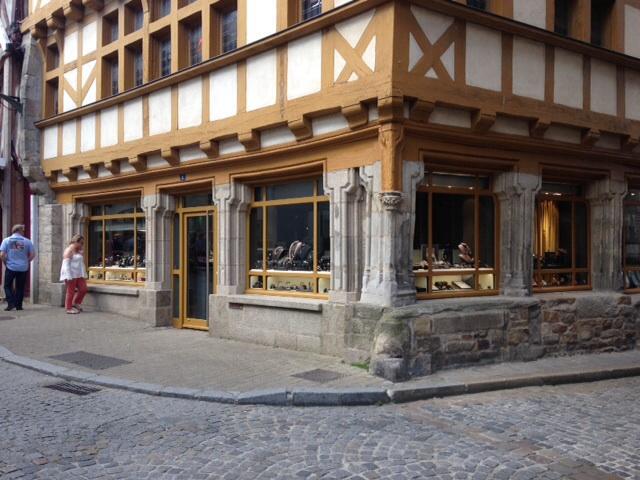 Horloger à Vannes Image26
