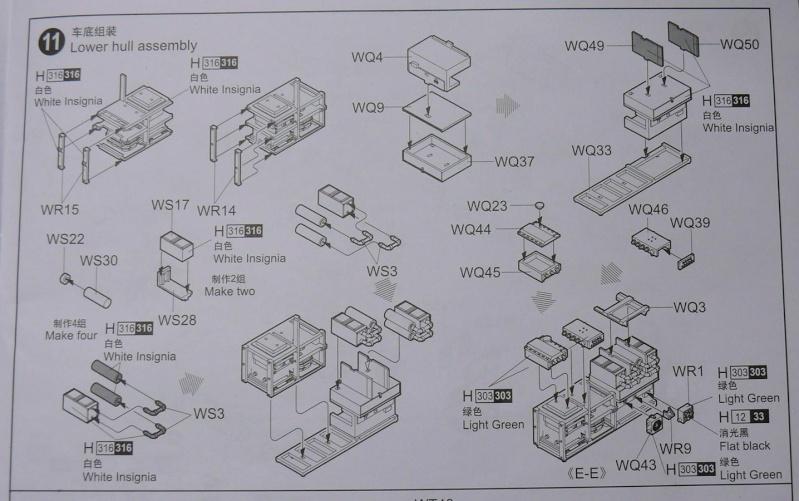 STRYKER M1129 MORTAR CARRIER VEHICLE de TRUMPETER au 1/35 - Page 2 Phot1170