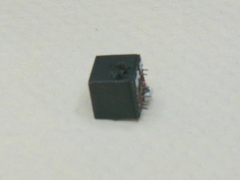 STRYKER M1129 MORTAR CARRIER VEHICLE de TRUMPETER au 1/35 - Page 2 Phot1188