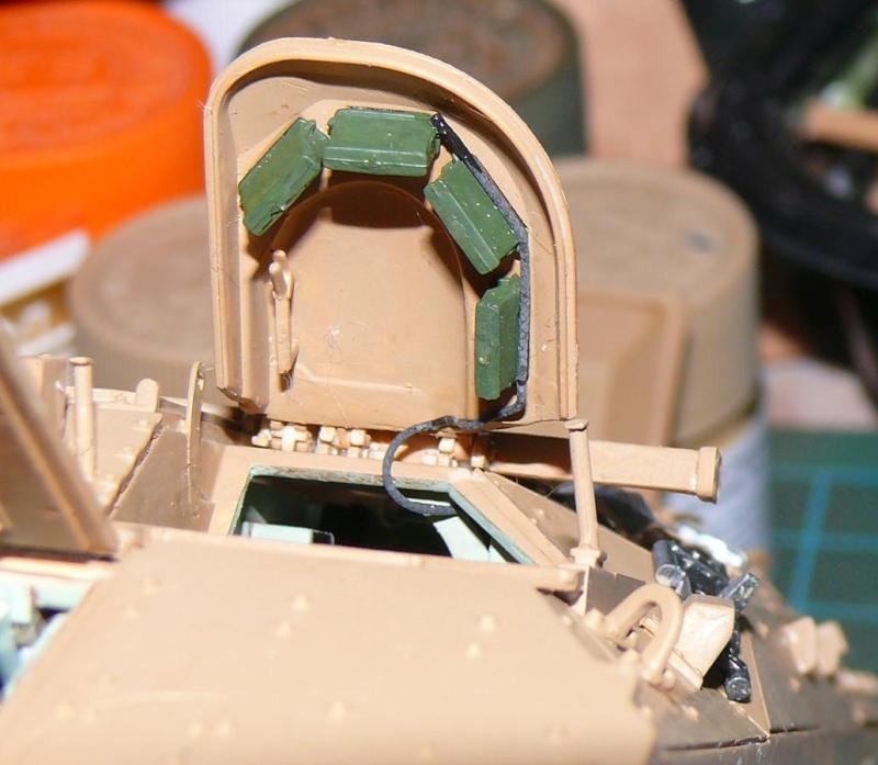 M2A3 BRADLEY With BUSK III de MENG au 1/35  - Page 3 Photo409