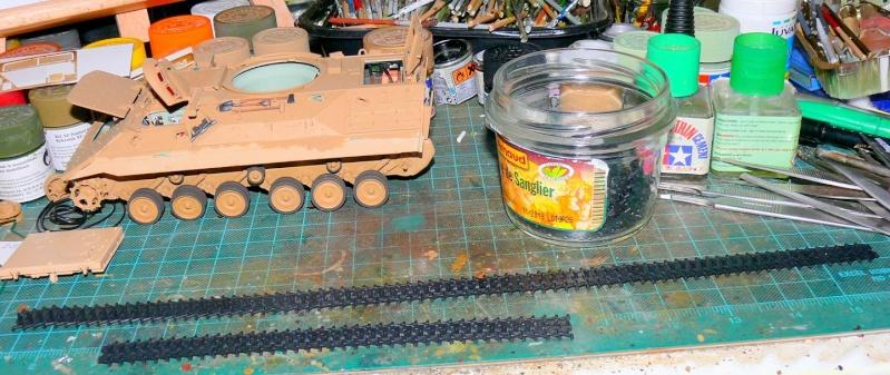 M2A3 BRADLEY With BUSK III de MENG au 1/35  - Page 3 Photo457