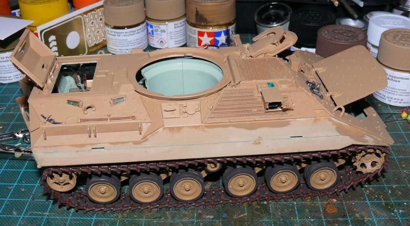 M2A3 BRADLEY With BUSK III de MENG au 1/35  - Page 3 Photo463