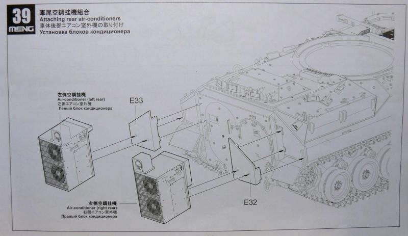 M2A3 BRADLEY With BUSK III de MENG au 1/35  - Page 3 Photo469