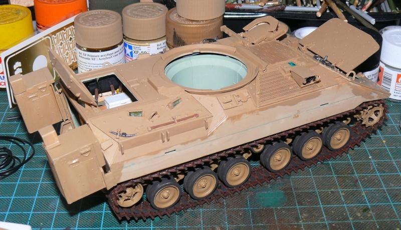 M2A3 BRADLEY With BUSK III de MENG au 1/35  - Page 3 Photo470