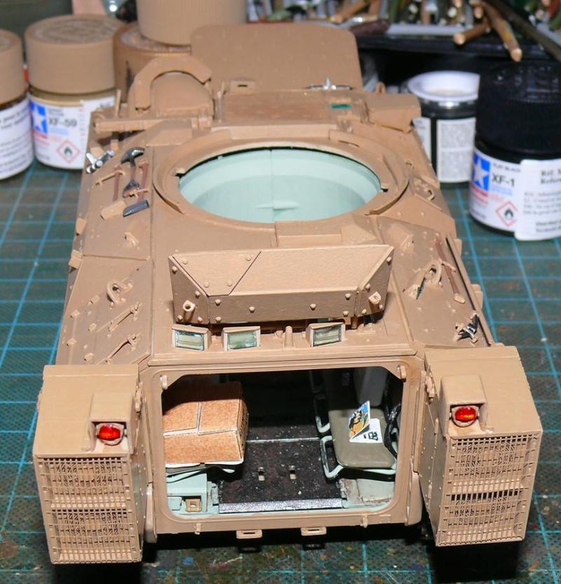 M2A3 BRADLEY With BUSK III de MENG au 1/35  - Page 3 Photo472