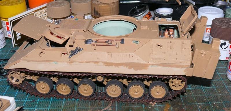M2A3 BRADLEY With BUSK III de MENG au 1/35  - Page 3 Photo474