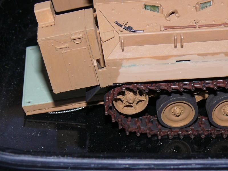 M2A3 BRADLEY With BUSK III de MENG au 1/35  - Page 3 Photo481