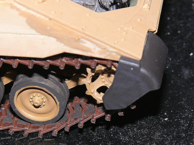 M2A3 BRADLEY With BUSK III de MENG au 1/35  - Page 3 Photo485