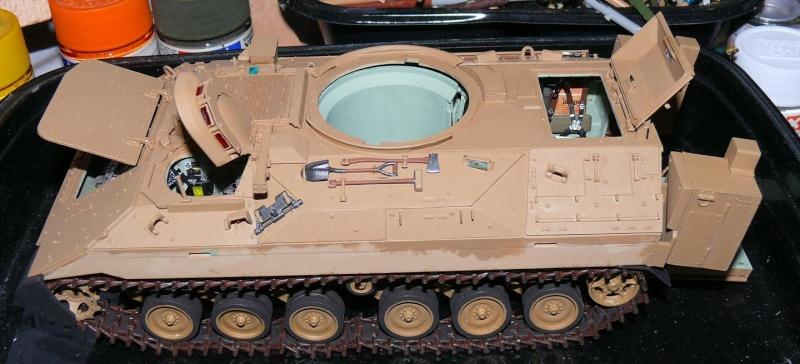 M2A3 BRADLEY With BUSK III de MENG au 1/35  - Page 3 Photo488