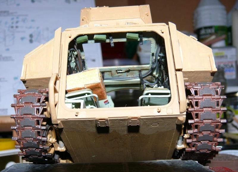 M2A3 BRADLEY With BUSK III de MENG au 1/35  - Page 3 Photo542