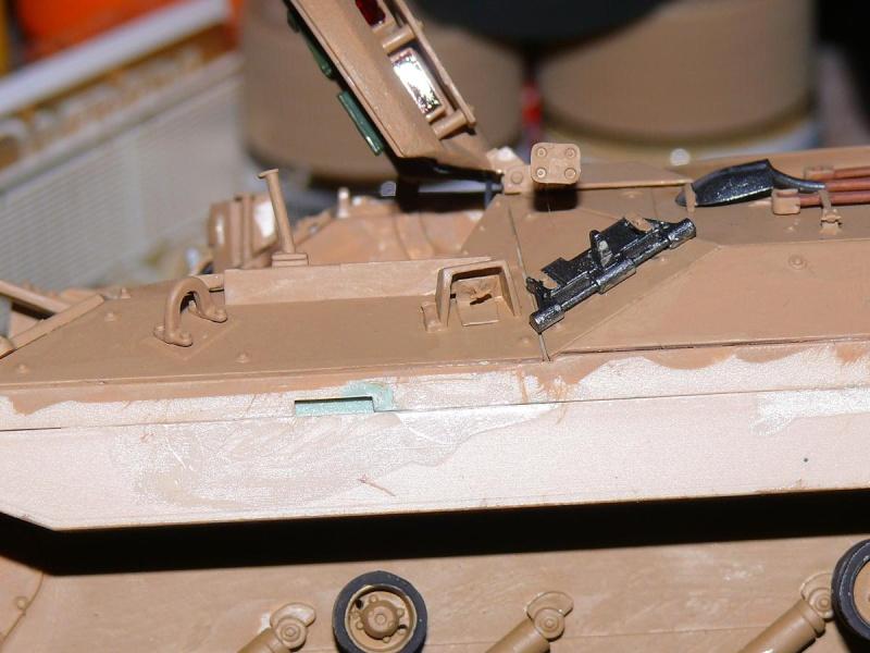 M2A3 BRADLEY With BUSK III de MENG au 1/35  - Page 3 Photo637