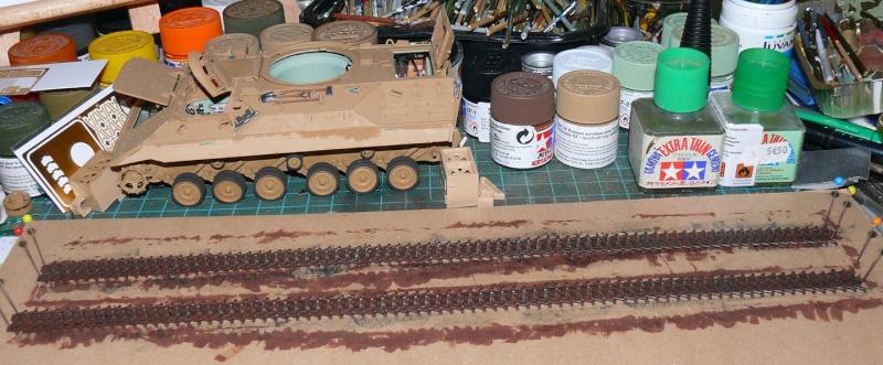 M2A3 BRADLEY With BUSK III de MENG au 1/35  - Page 3 Photo839