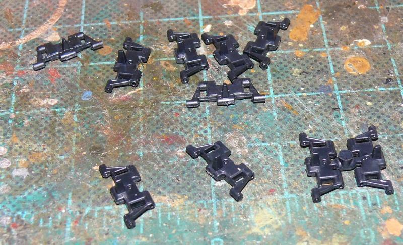 M2A3 BRADLEY With BUSK III de MENG au 1/35  - Page 3 Photo936
