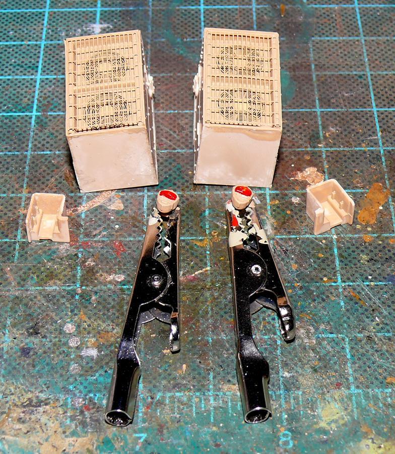 M2A3 BRADLEY With BUSK III de MENG au 1/35  - Page 3 Photo939